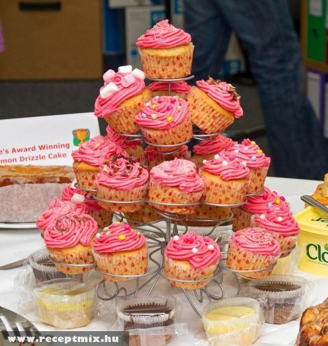 muffin torta - Google Search