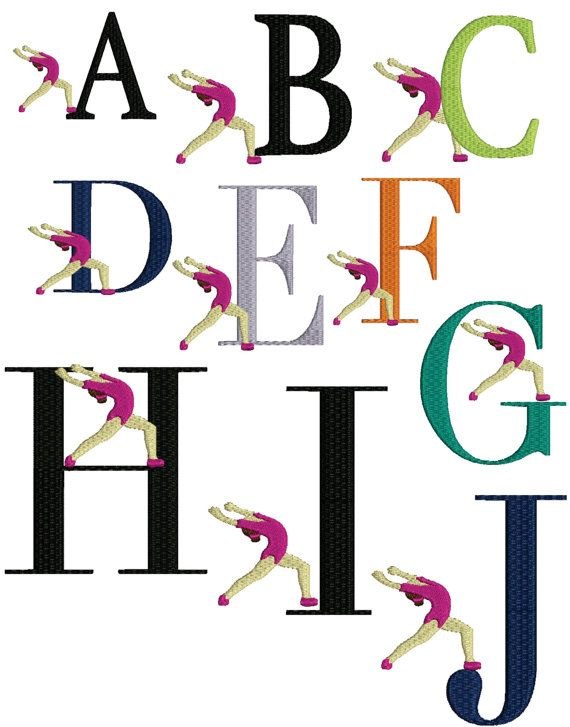 100 Off Embroidery Design Alphabet From A To Z Embroidery Design