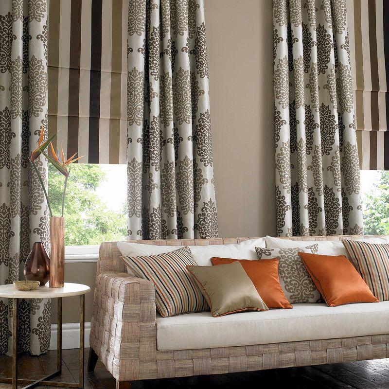 Designer Curtains Uk Ready Made Curtain Menzilperde Net