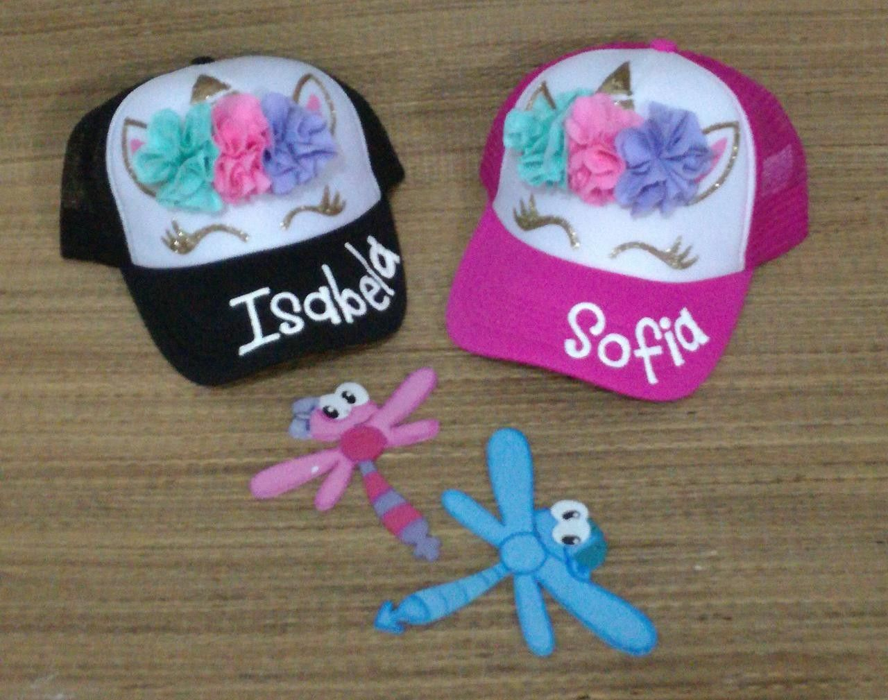 Gorras personalizadas Unicornio Abilia Shopping Whatsapp 3132196957 ... 986f56461b9