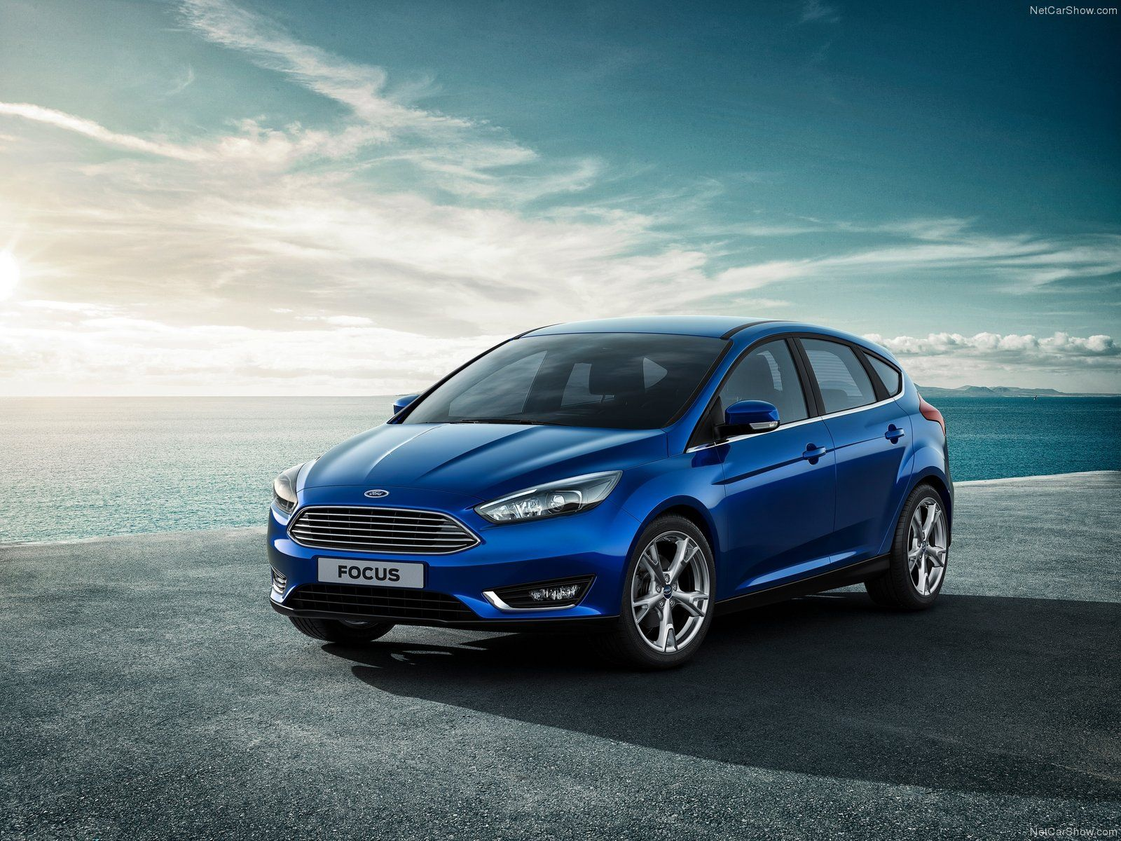 Ford Motor Company Has Been Named The Most Innovative Volume