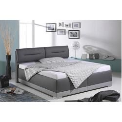 Photo of Leatherette upholstered beds