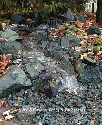 Delicieux Information About The Pondless Waterfall System From Aquascape Design Inc.