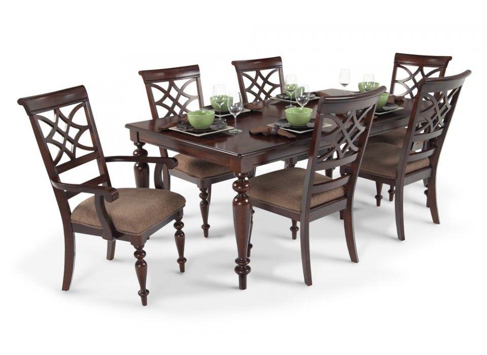 Dining Room Sets Bob\u0027s Discount Furniture #discounthomefurniture - Bobs Furniture Bedroom Sets