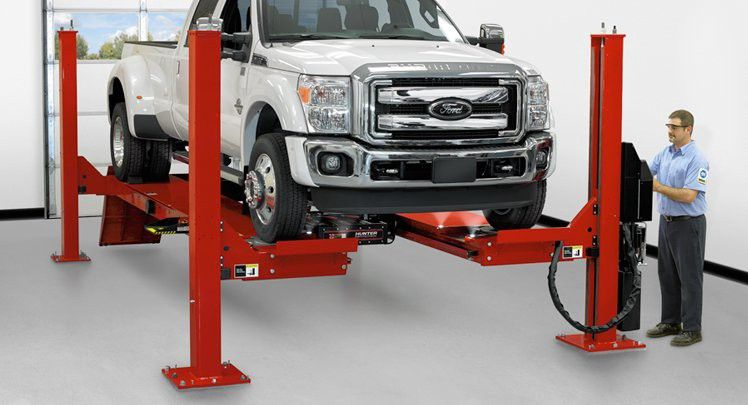 How to Choose Right Car Lift for Your Garage ? | Car lifts, Garage ...