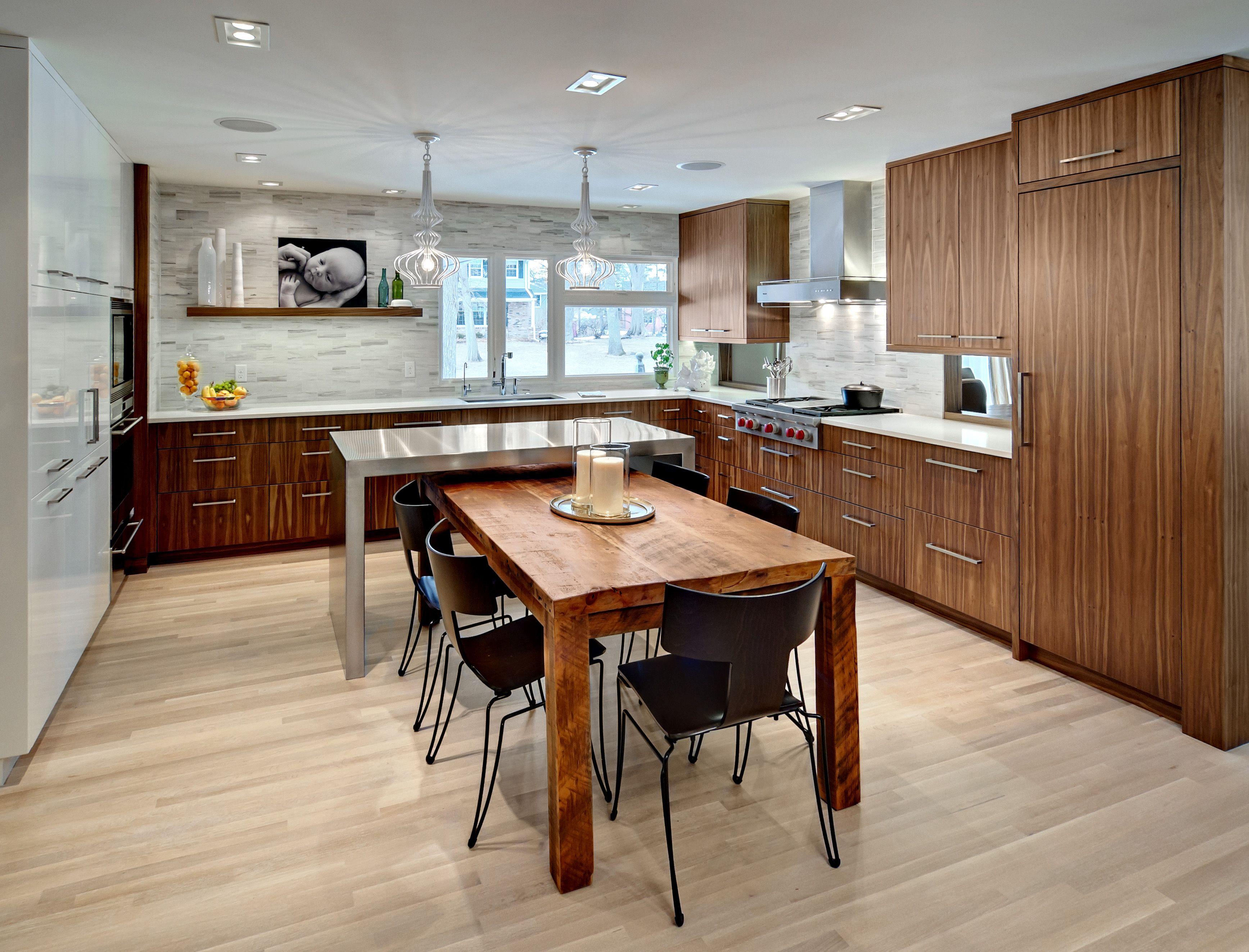 Residential Kitchen Under 250 Sf Pure Simple Brandi Hagen Allied Asid Eminent Interior Design Eminentid Com Kitchen Interior Kitchen Design Interior
