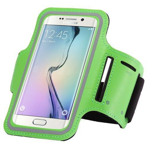 GYM Sport Arm Band Case For Samsung Galaxy S3 S4 S5 S6 S6 Edge S7 For HTC M9 M8 M7 Fashion Arm Tie Running Riding Leisure Cover