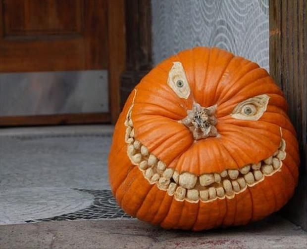 Mischievous Pumpkin Pictures, Photos, and Images for Facebook ...