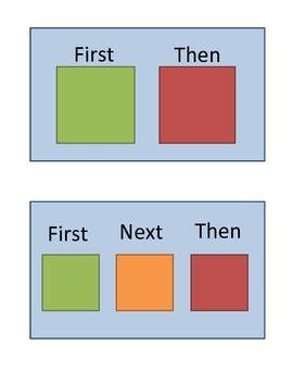 visual strategies for improving communication pdf