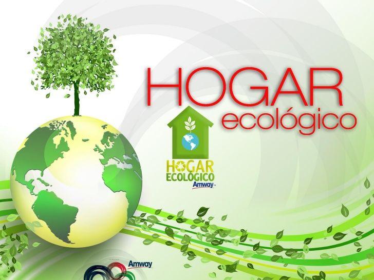 Hogar Ecologico Produits Amway