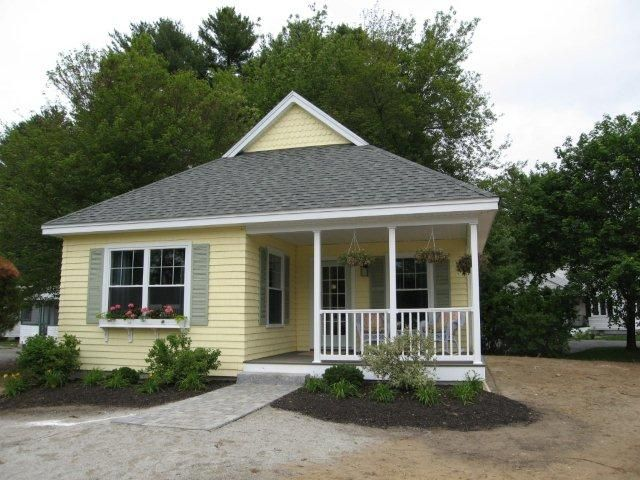 Small Ranch Modular Homes  Home Southern New England Modular - Small modular home plans