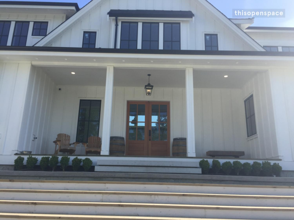 thisopenspace Modern Farmhouse For Events in Langley