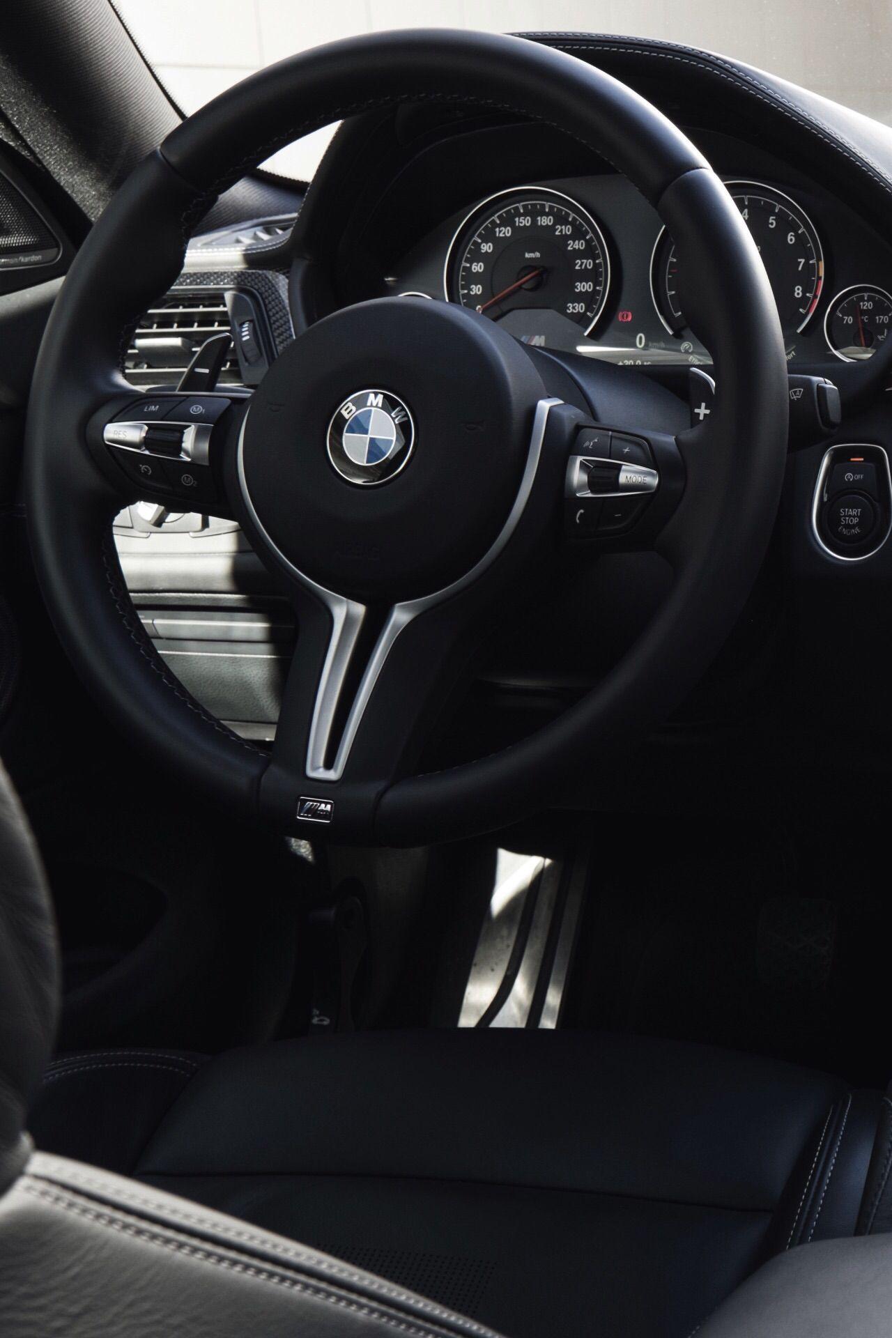 Pin by John Rohwedder on BMW Bmw m4, Bmw m4 interior, Bmw
