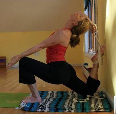 pin on iyengar yoga belts