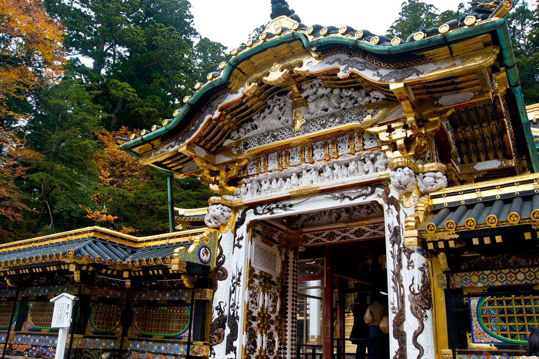 Toshogu shrine | Discover Japan | Nikko, Temple, Japan