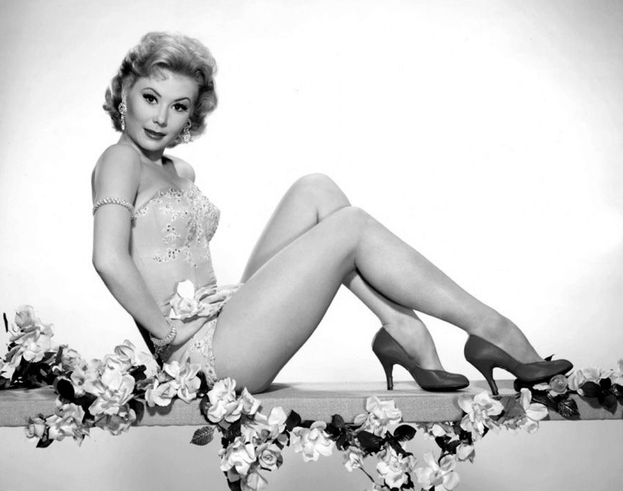 Image result for mitzi gaynor measurements | Mitzi Gaynor (1931 ...