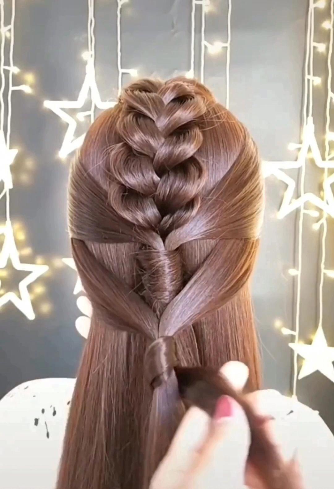 Hairstyles Hair Hairtutorial Concealer Long Hair Styles Braided Hairstyles Hair Upstyles