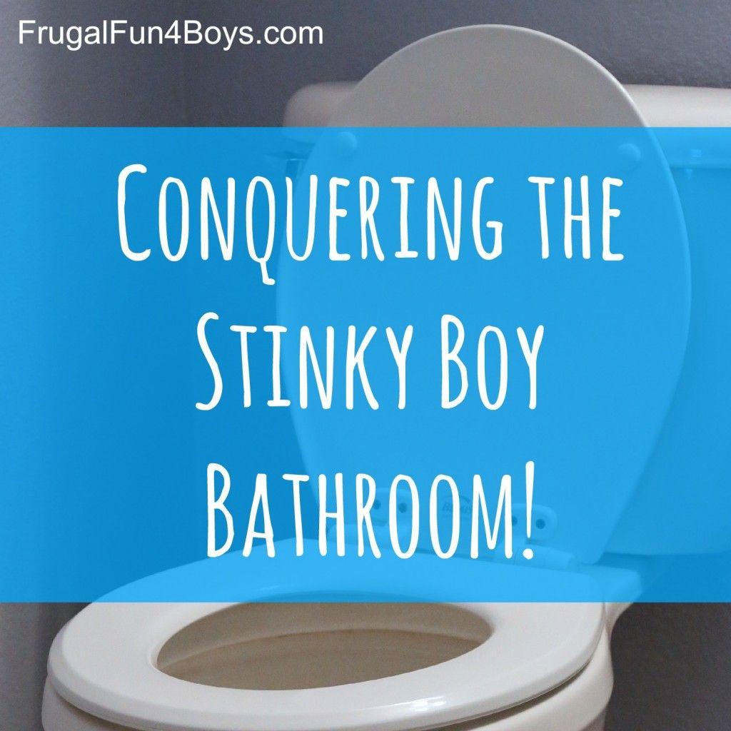 Bathrooms fb with images boys bathroom boy bathroom smell