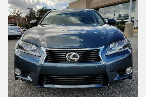 Used 2013 Lexus Gs 350 Pricing For Sale Edmunds Lexus Gas Mileage Mileage