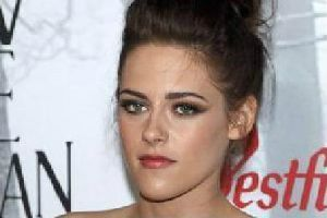 Actress Kristen Stewart reportedly earned $34.5 million last year and has been named Hollywood's highest-paid actress in Forbes magazine's annual list, narrowly beating Cameron Diaz, who earned $34 million.