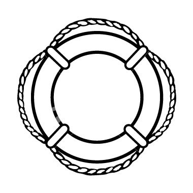 Lifesaver Ring Nautical Clipart Nautical Classroom Theme