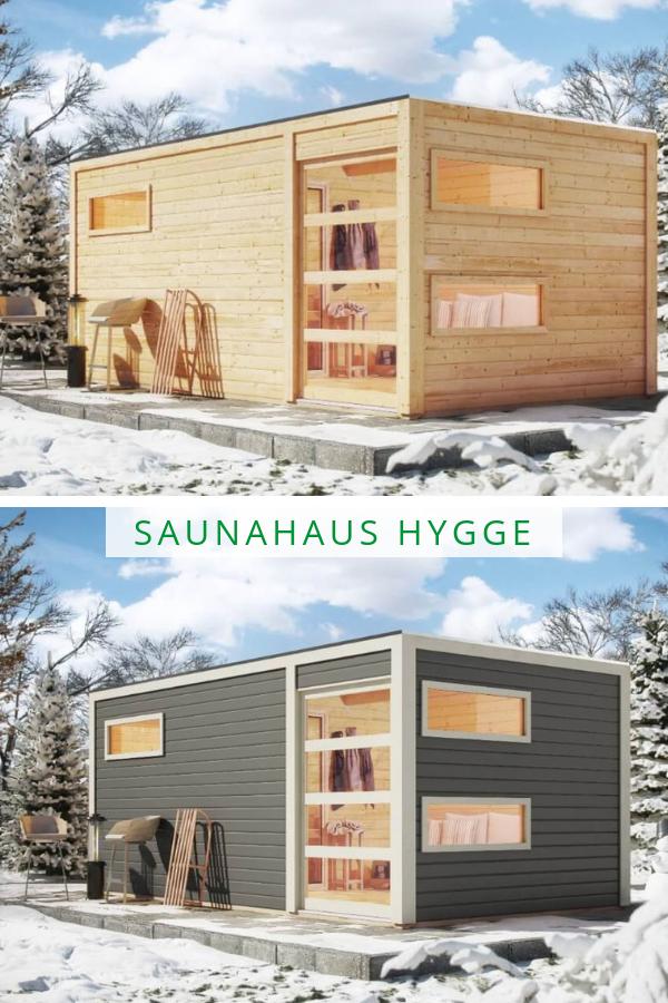karibu saunahaus hygge in 2019 eine sauna f r den garten. Black Bedroom Furniture Sets. Home Design Ideas