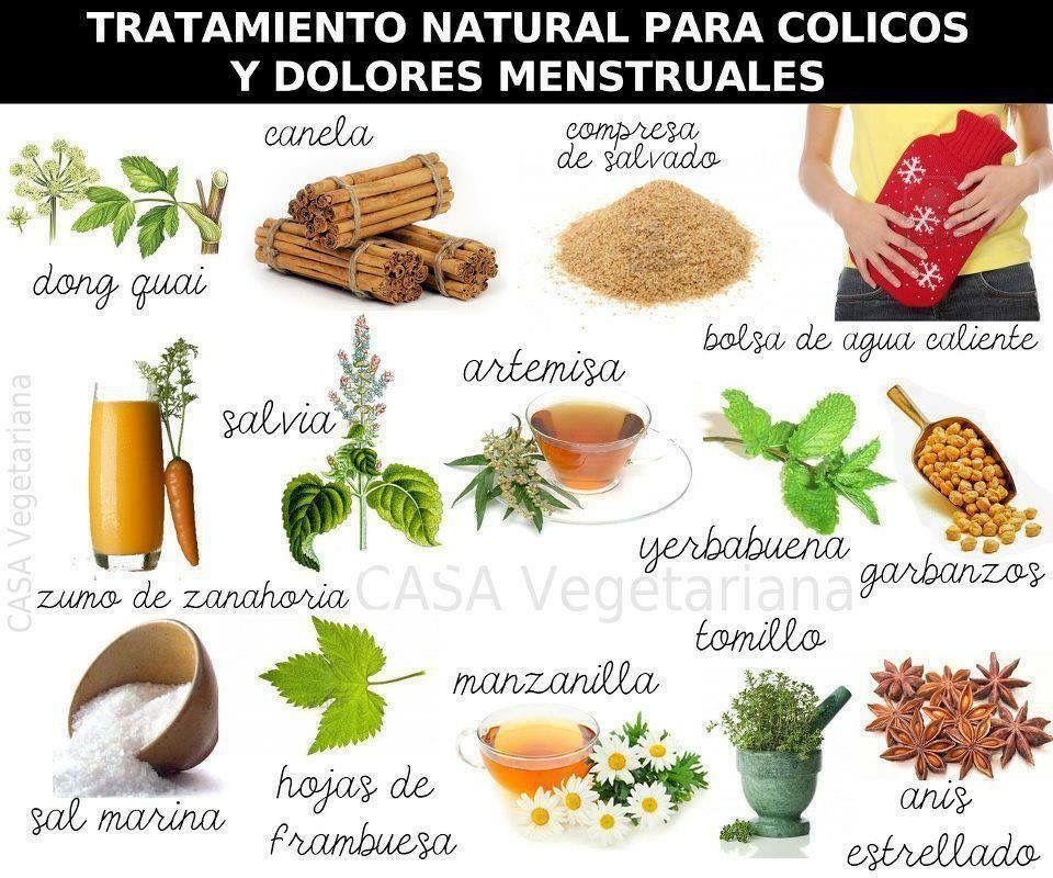 plantas naturales para eliminar la caspa
