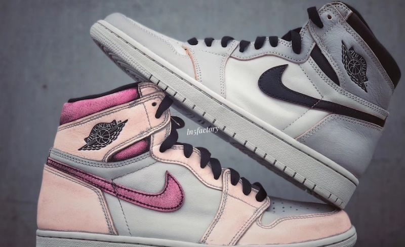 Nike SB x Air Jordan 1 Retro High OG Light Bone | SH0ê Nëwšś