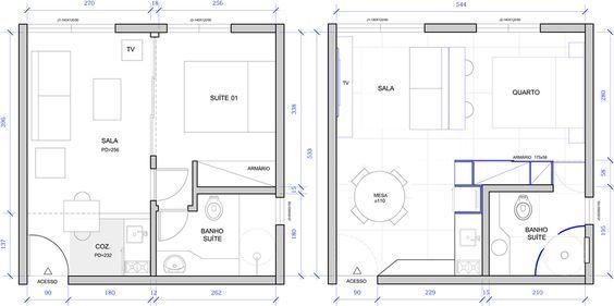 Arredare un monolocale di 30 mq il progetto perfetto for Progetti di townhouse e planimetrie