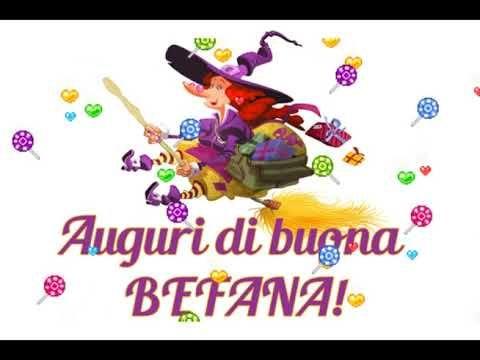 Arriva Lepifania Che Tutte Le Feste Si Porta Viabuona Befana A