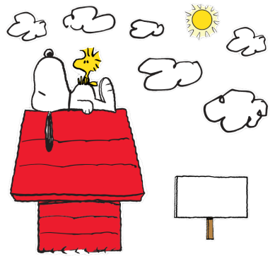 Snoopy Wall Decals  sc 1 st  Pinterest & Snoopy Wall Decals | Snoopy Wall Stickers | Name Bubbles | Rickyu0027s ...