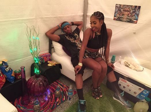 sevyn streeter and bob relationship quotes
