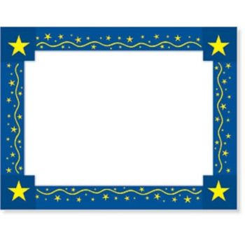 star certificate border - Google Search certificates Pinterest - free download certificate borders
