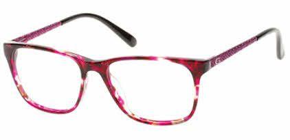 Guess GU2500 Eyeglasses