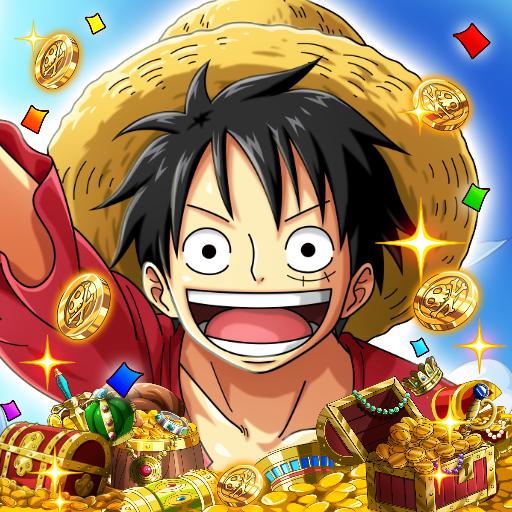 [JP] One Piece Treasure Cruise Mod 10.1.0 Apk (ONE PIECE