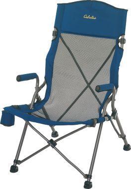 Cabela S High Back Ergo Chair Cabela S Camping Equipment