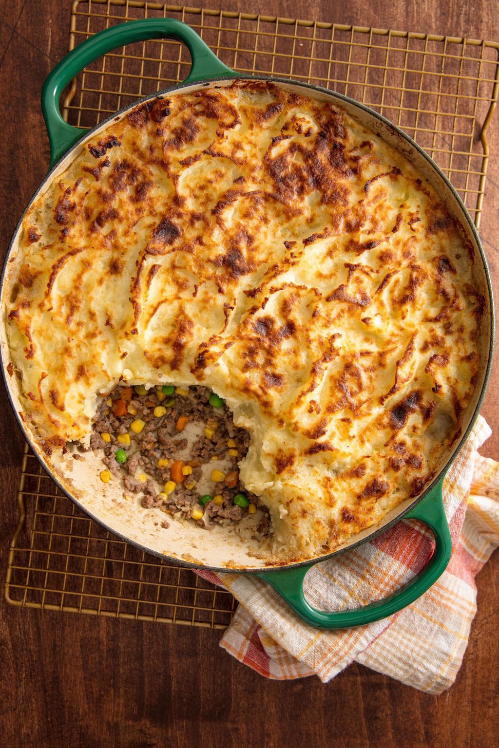 60 Easy Ground Beef Recipes What To Make With Ground Beef Delish Com Recipes Ground Beef Recipes Food
