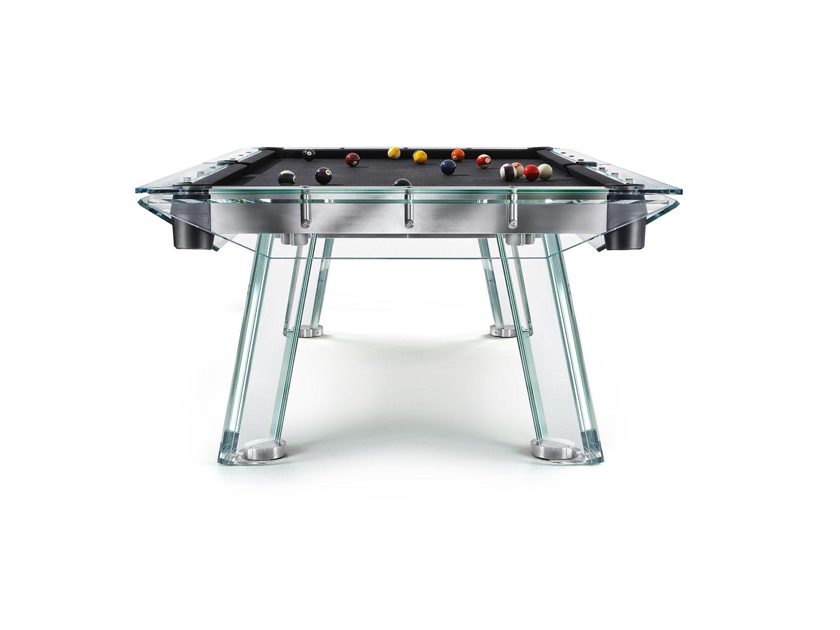 Filotto Pool Table By Calma E Gesso Www Quantum Play
