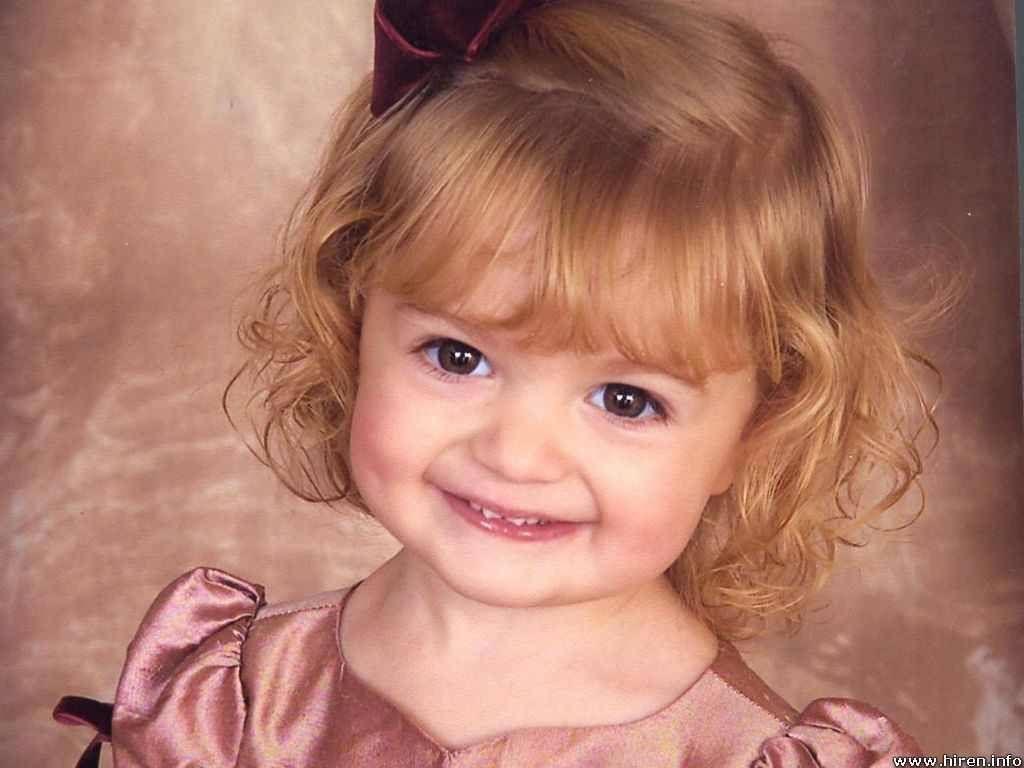 pretty cute smile of - photo #13