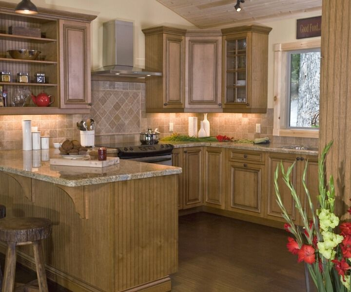 Home Design Ideas Photo Gallery: Small G Shape Kitchen Designs Photo Gallery