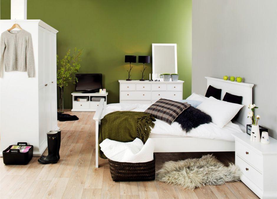 Double bed BERRY Home SPY Pinterest Double beds - schlafzimmer günstig online kaufen