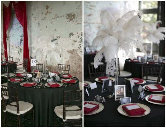movie themed wedding reception ideas | Movie themed wedding ...