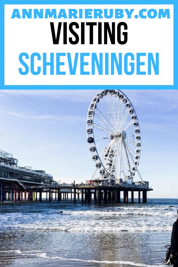 A Traveler S Journal 1 Scheveningen The Netherlands Netherlands Travel Travel Europe Travel
