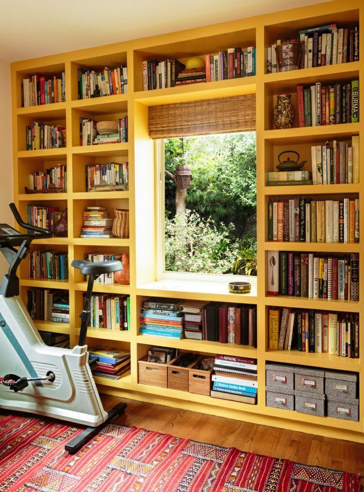 Jolie maison de ville à la déco chaleureuse à Los Angeles Book