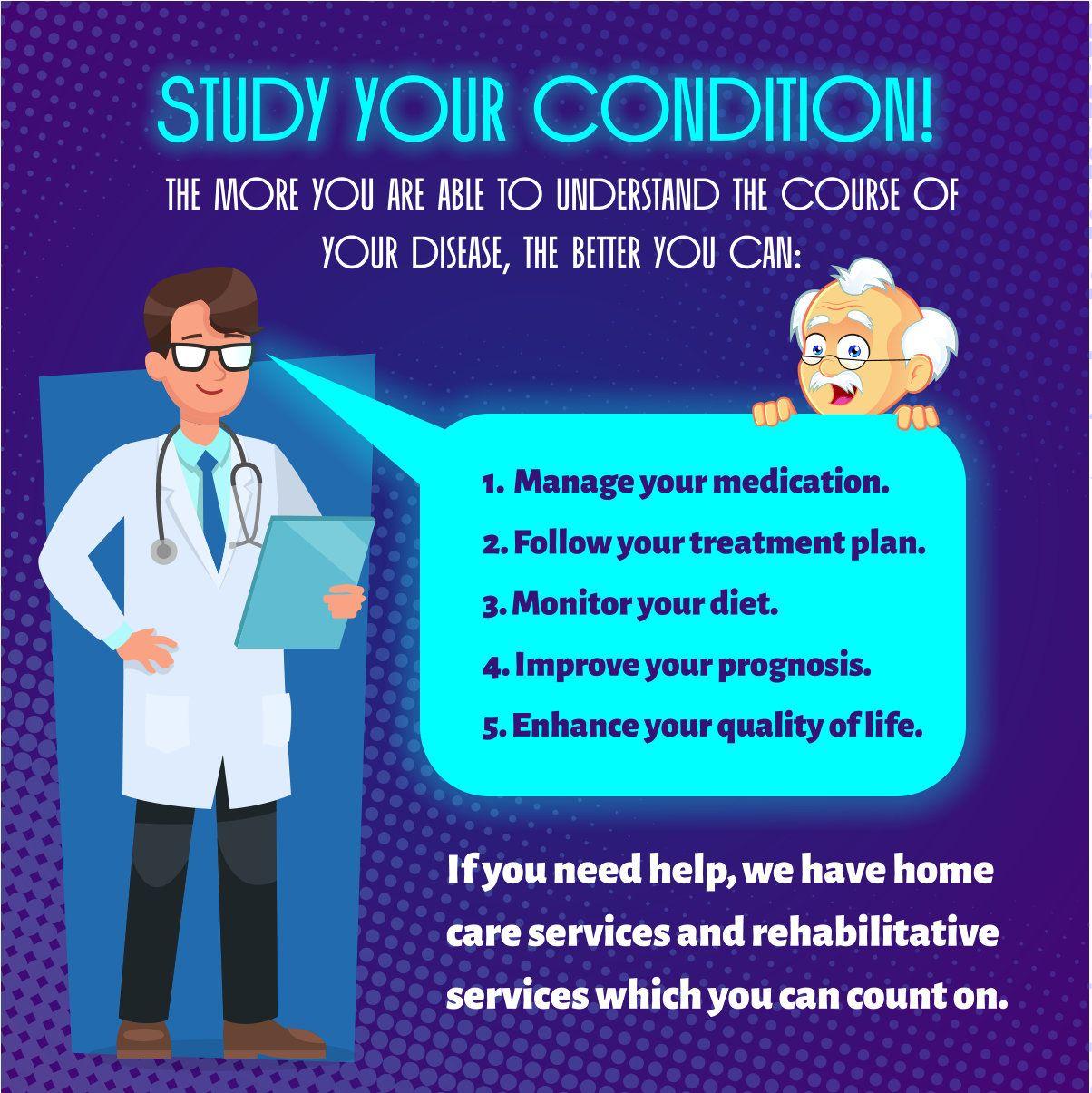 Home Treatment plan, Wellness center, Improve yourself