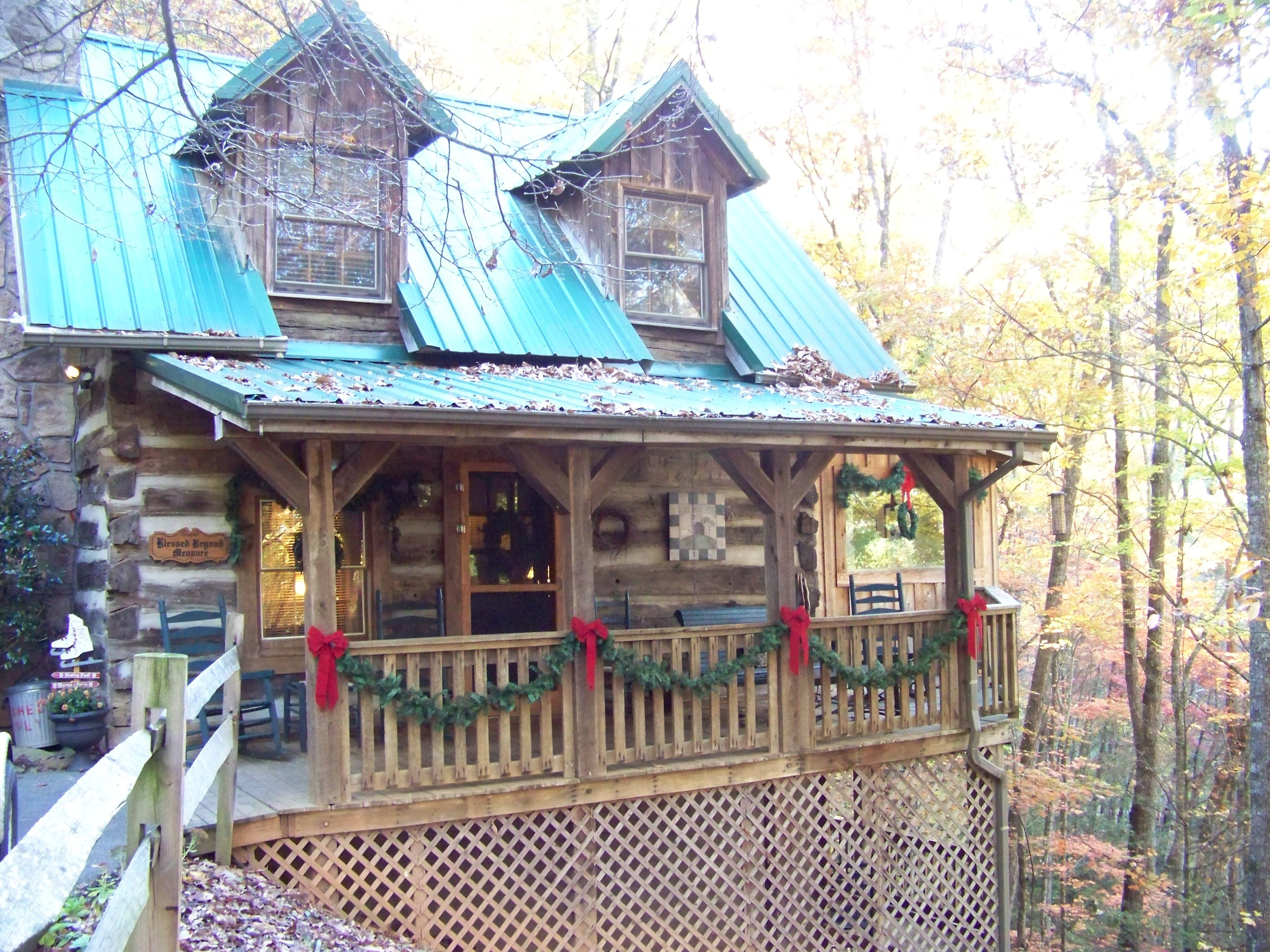 huge pin views log springs a cabin tennessee cabins gatlinburg enjoy true resort vacation rental bedroom updated elk com in tripadvisor tn elkspringsresort this mountain