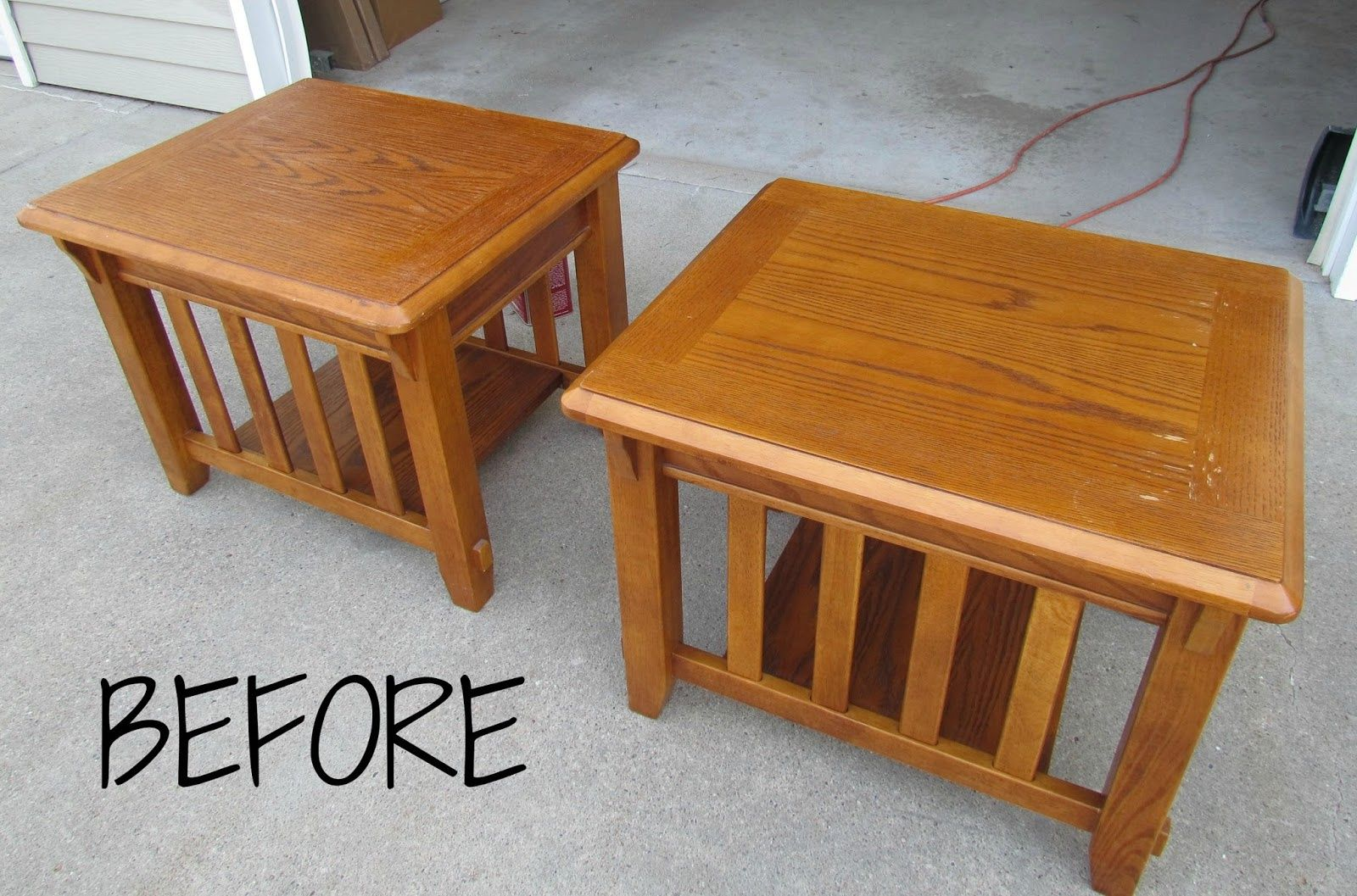 Painted Mission Style Furniture Best Paint For Furniture Check More At Http Cacophonou Mission Style Furniture Painting Oak Furniture Painted Coffee Tables