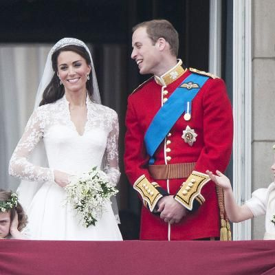 Hot: Remember the Flower Girl Who Stole Will and Kate's Wedding? Find Out Where She Is Now!