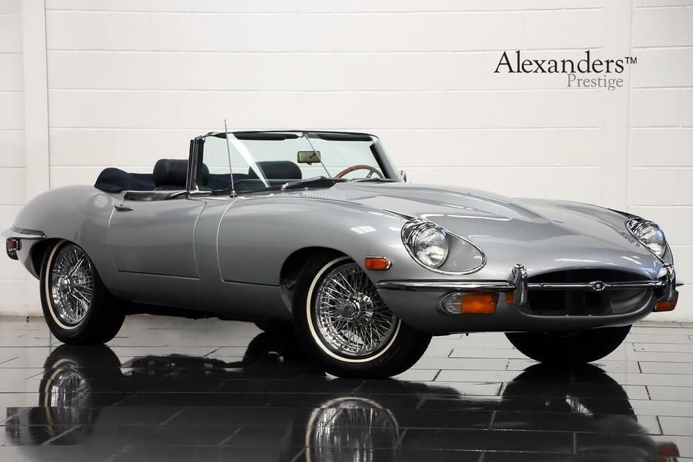 36+ Jaguar e type 42 inspirations