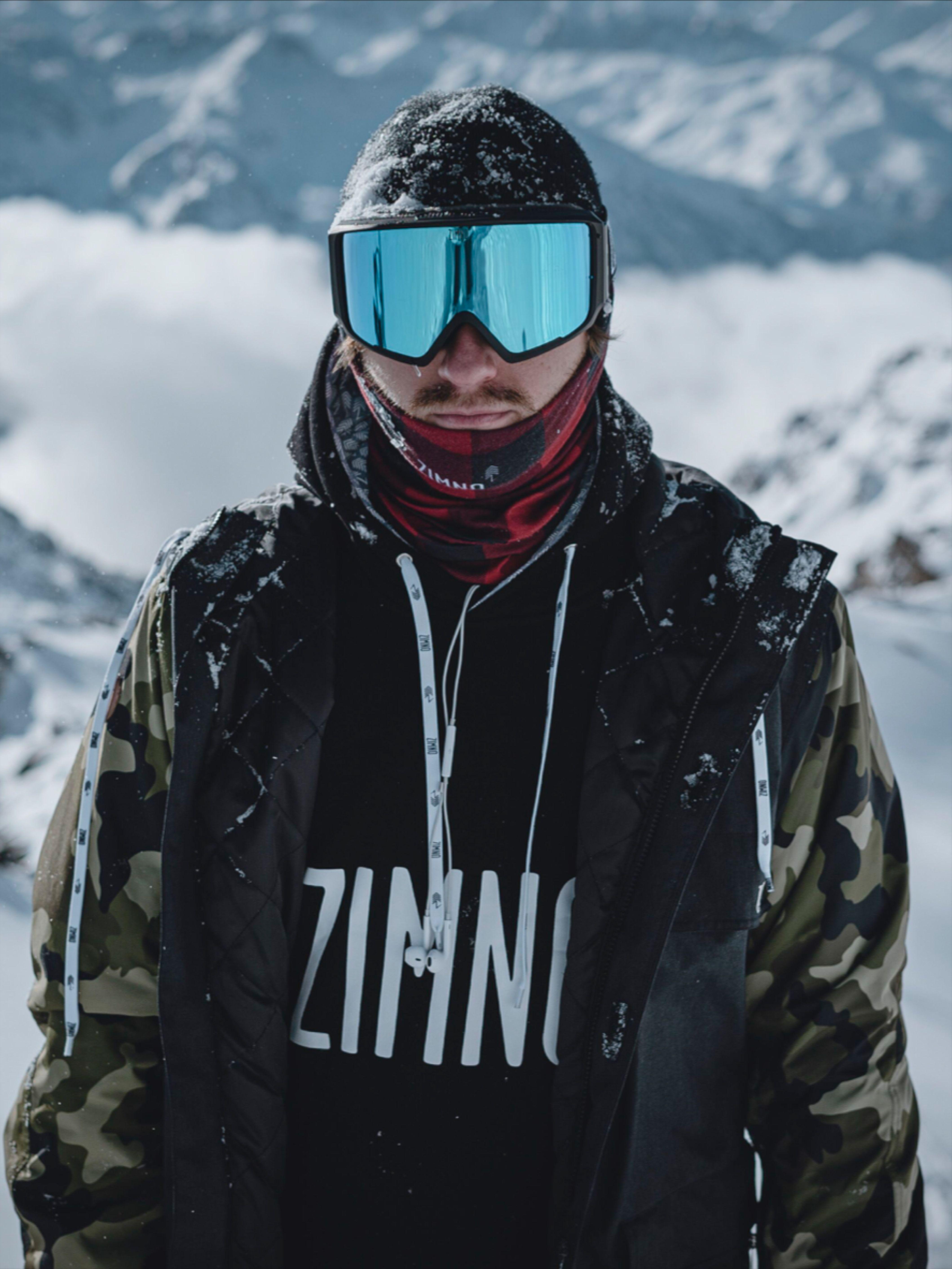 Kurtka Moro Zimno Athletic Jacket Puma Jacket Jackets